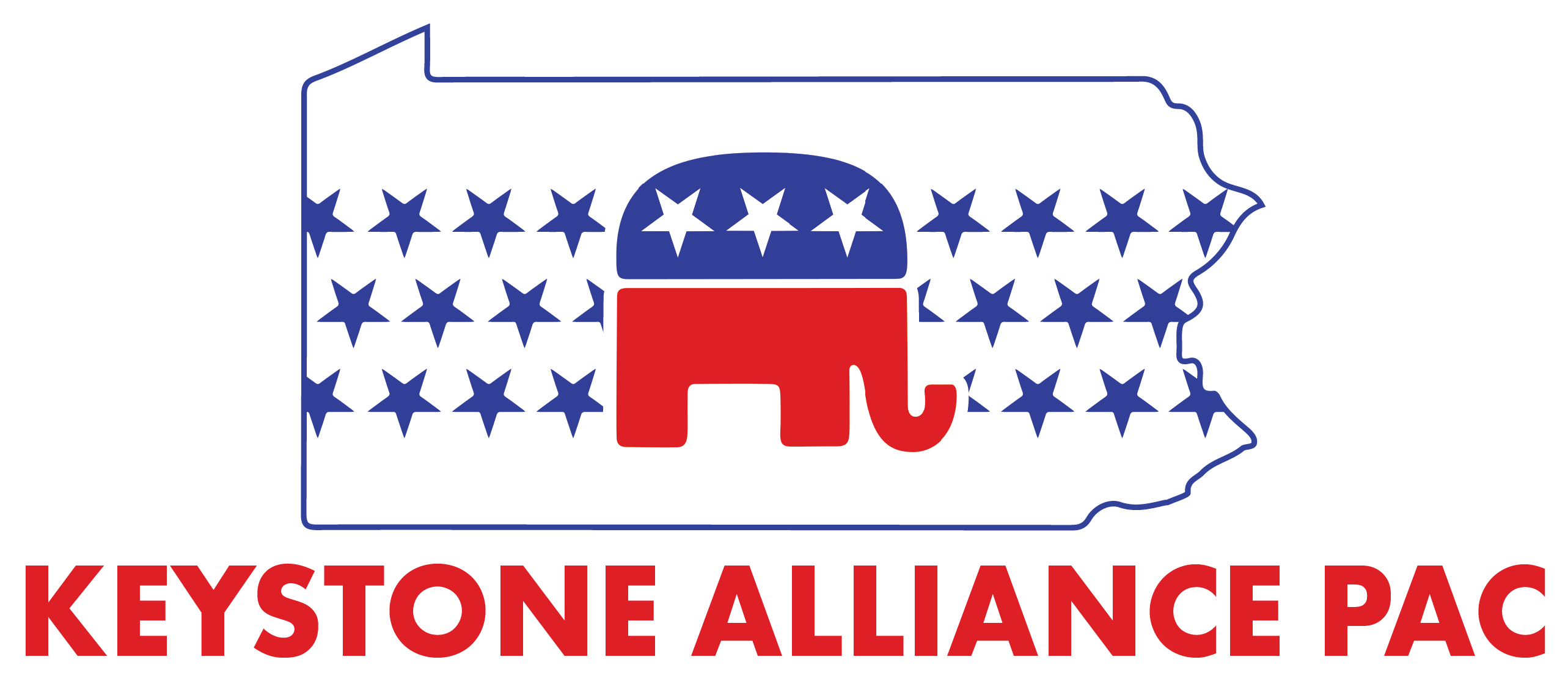 Keystone Alliance PAC logo, get involved with the PAC today