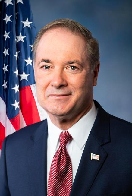 Congressman John Joyce, serving in the House of Representatives